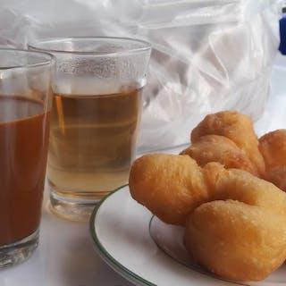 Hapiness Bakery | yathar