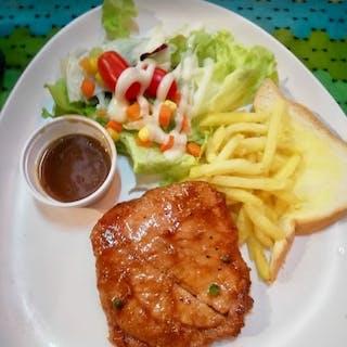 Nui Steak Bangplad | yathar