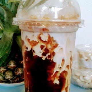 Lamduan Petal Coffee | yathar