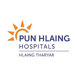 Pun Hlaing Hospital   Medical