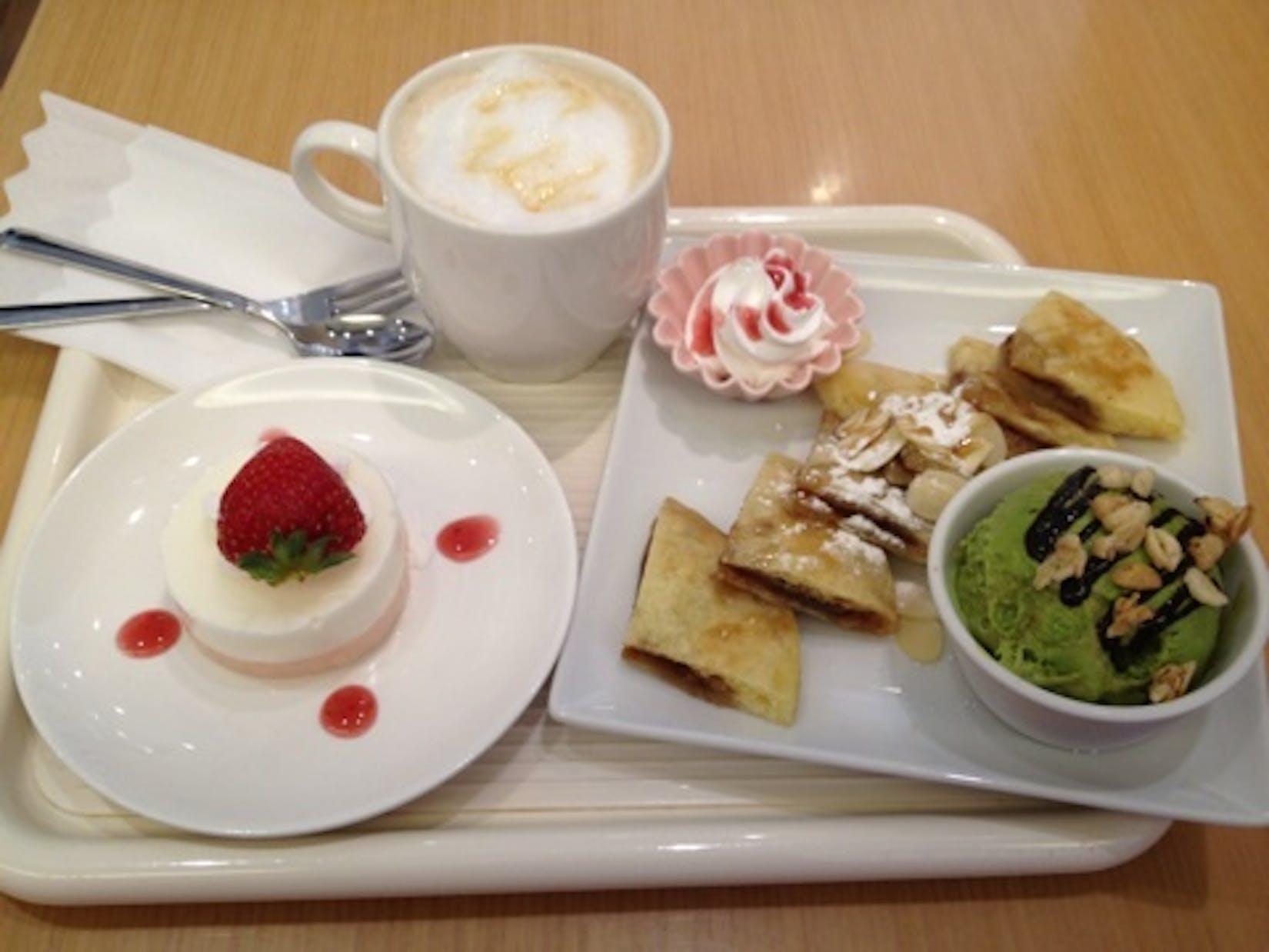 Lote Thar Myanmar Food & Cafe | yathar