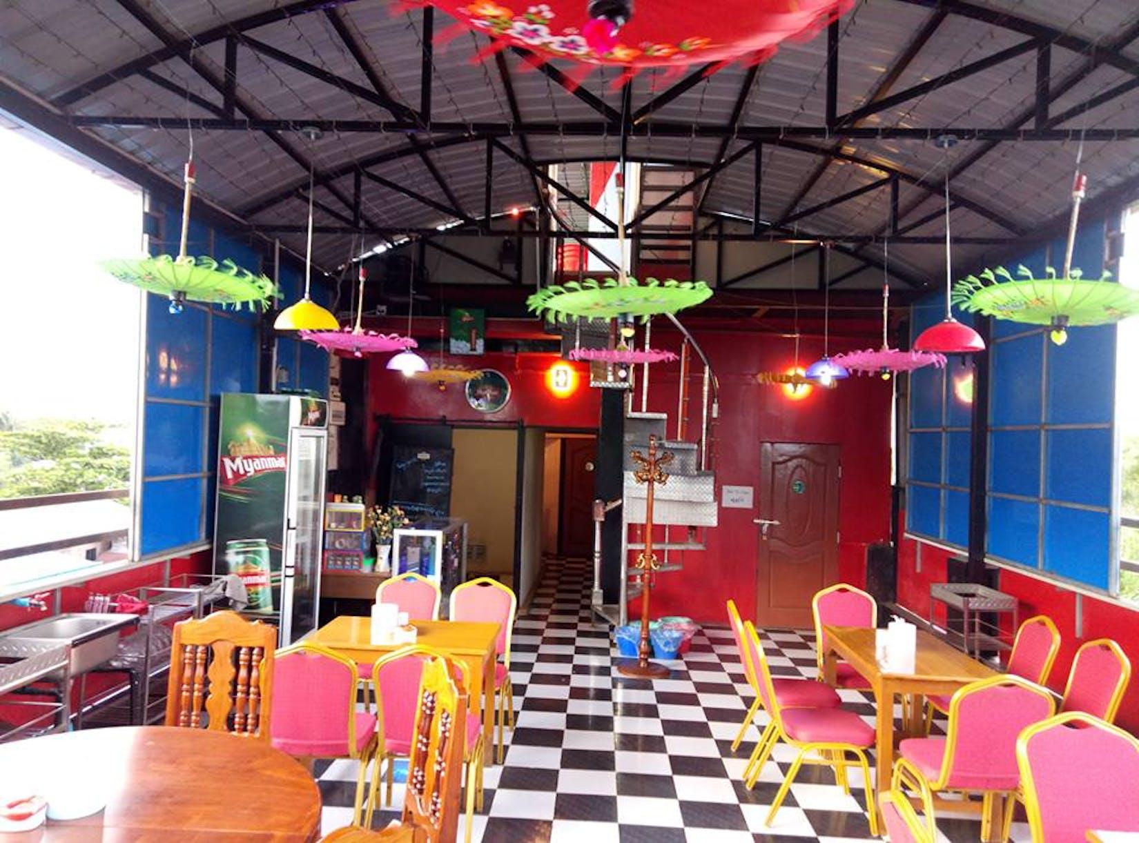 Pyae Sone Restaurant   yathar