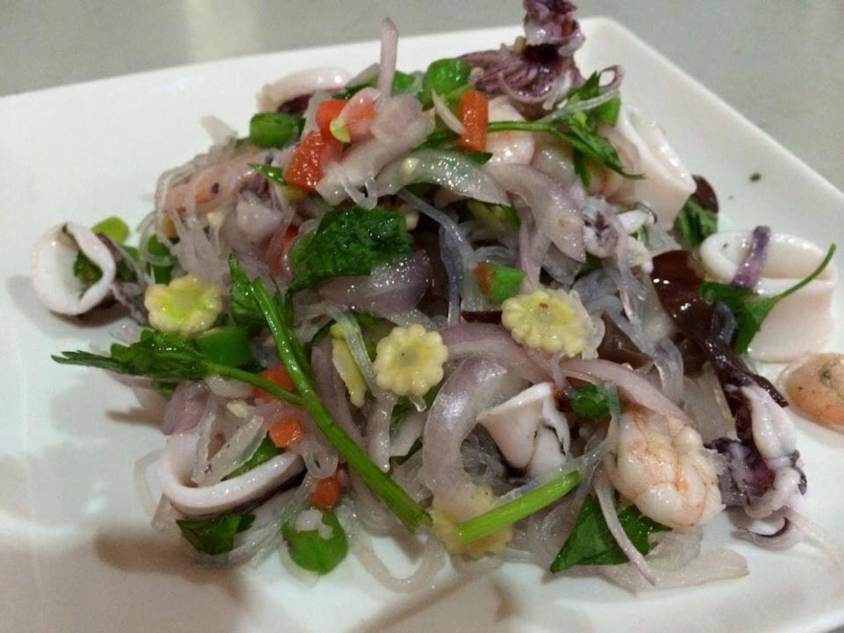 Nan Mya Oo (Shan Noodle) | yathar