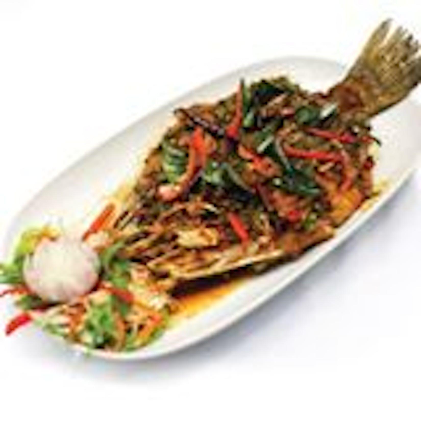 Shwe Lat Yar Foods | yathar