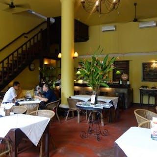 Monsoon Restaurant | yathar