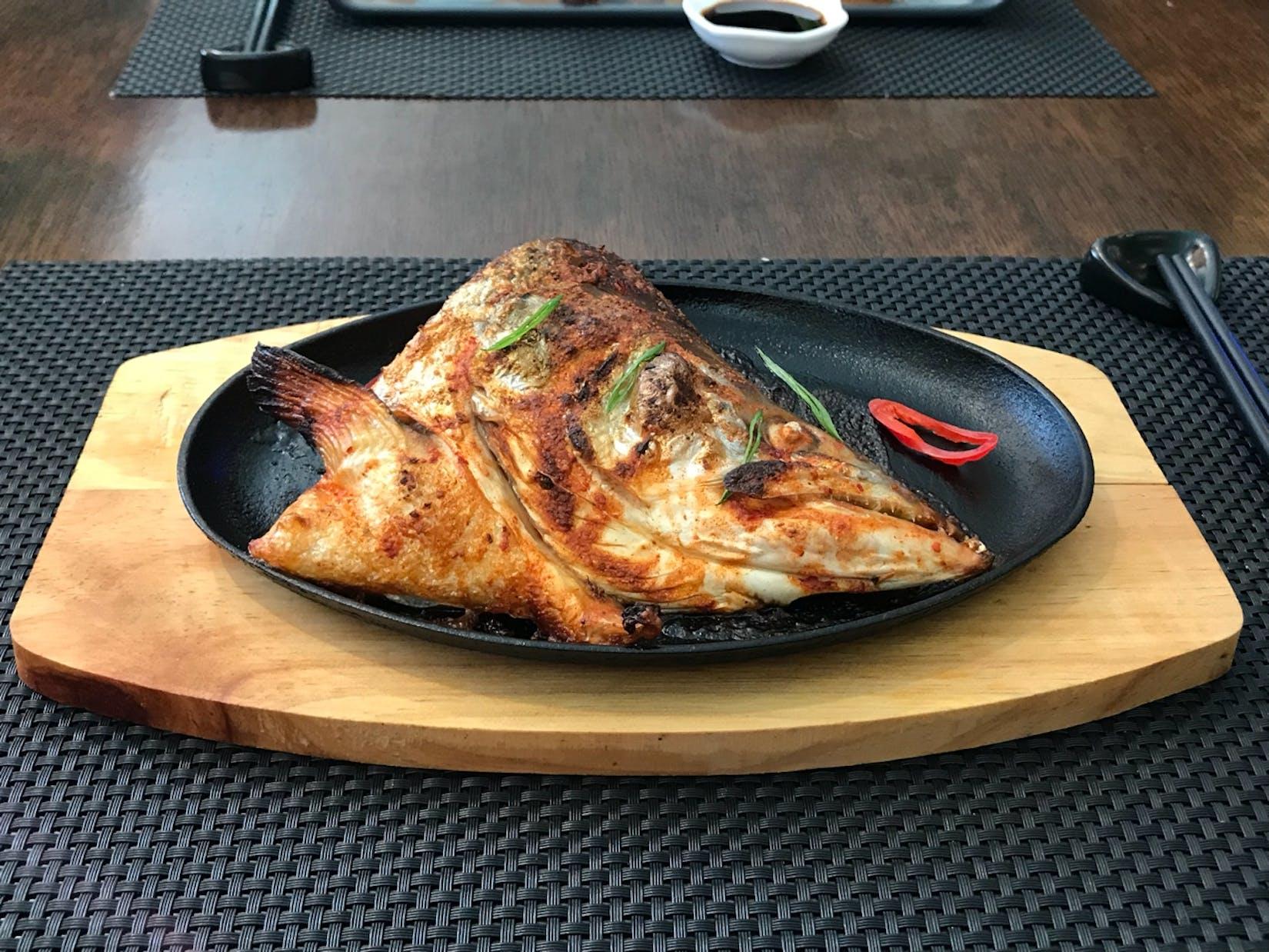 yuki Japanese Restaurant | yathar