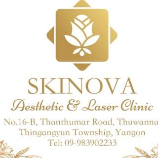 Skinova Aesthetic & Laser Clinic   Beauty