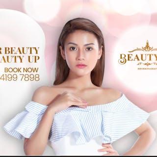 Beauty Up Skin & Aesthetic Center | Beauty