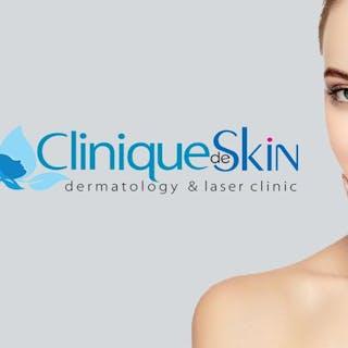 Clinique de Skin Dermatology & Laser Clinic   Beauty
