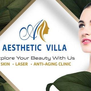 Aesthetic Villa Skin, Laser & Anti Aging Clinic   Beauty