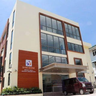Shwe Bhone Specialist Clinic & Diagnostic Excellence Center   Medical