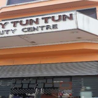 Tony Tun Tun Beauty Centre Mandalay | Beauty
