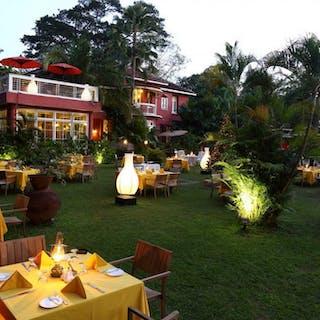 L'Opera Italian Restaurant & Bar | yathar