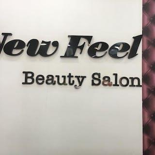 New Feel Hair Beauty Salon   Beauty