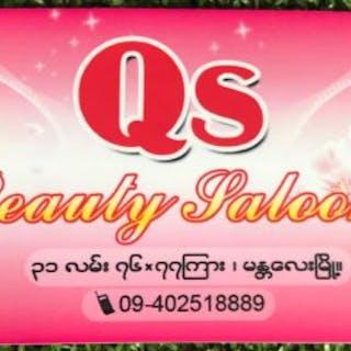 Q.S Hair Salon   Beauty