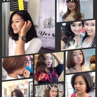 yes髮 Salon Group | Beauty