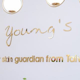 Young's Skin Health Center   Beauty