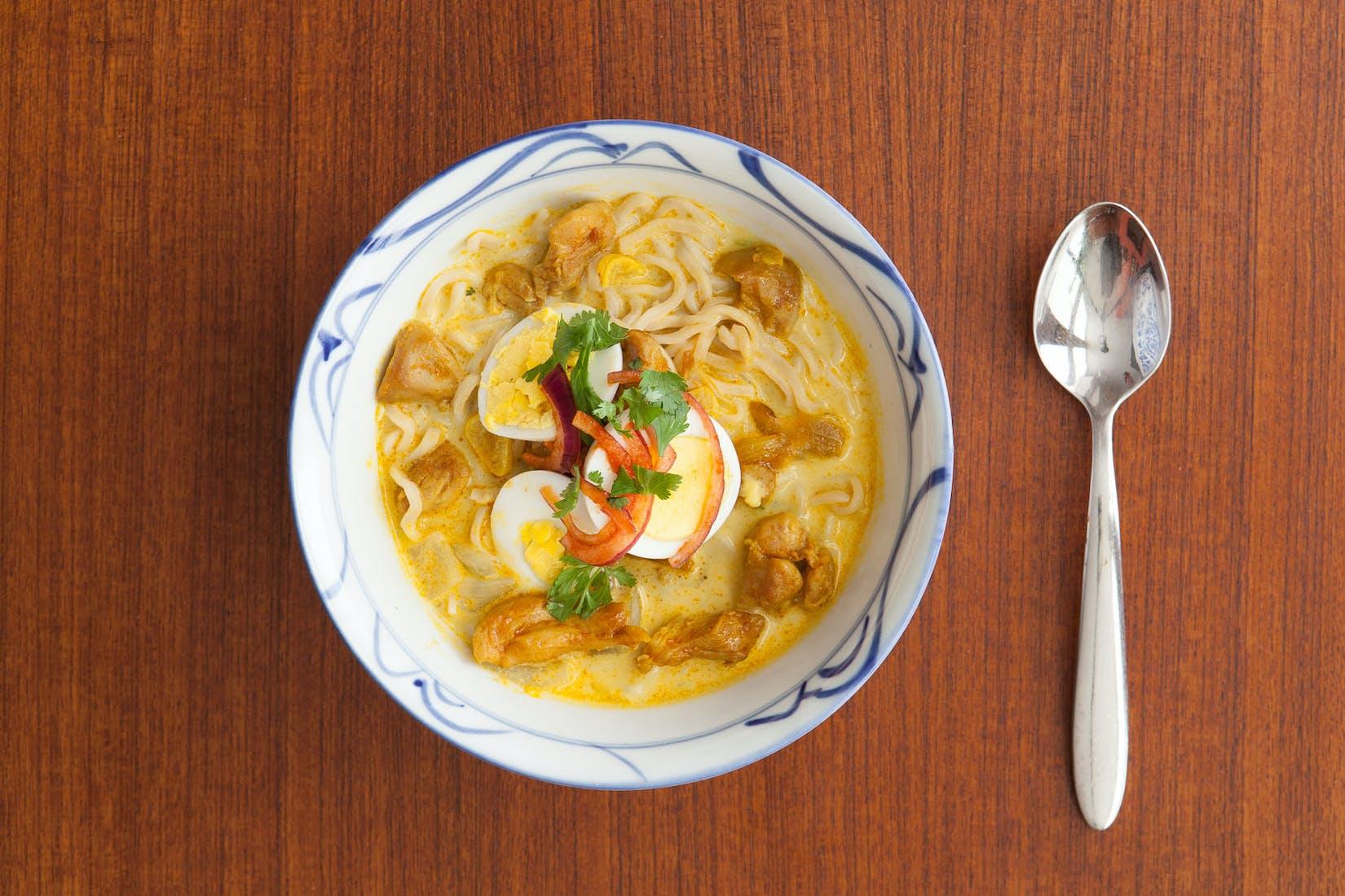 Shwe  Kaung  Kywal Food & Drink | yathar
