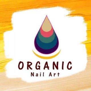 Organic Nail Art Mandalay | Beauty