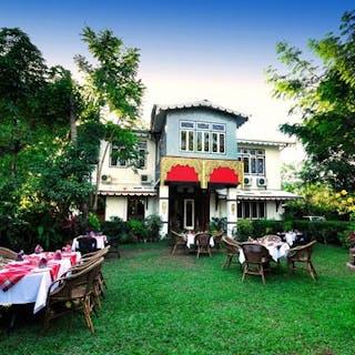 Padonmar Restaurant | yathar