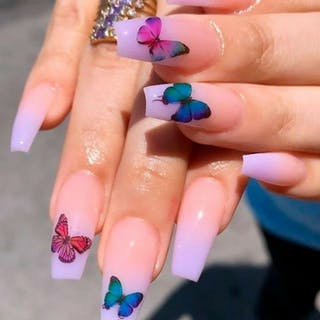 POSH Nail Salon | Beauty