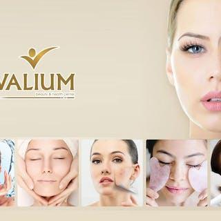 Valium Beauty & Health Center   Beauty