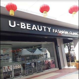 U-Beauty Fashion Clinic Taiwan   Beauty