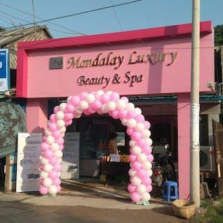 Mandalay Luxury Beauty & Spa | Beauty
