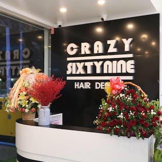 CRAZY SIXTY NINE (2) | Beauty