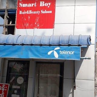 Smart Boy Hair & Beauty Salon | Beauty