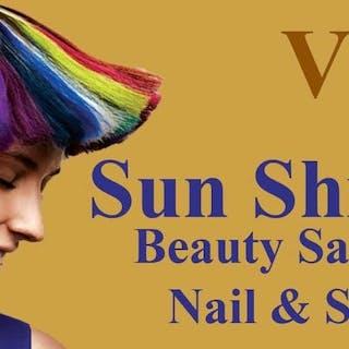 sun shine beauty salon   Beauty