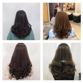 Zach Hair Studio | Beauty