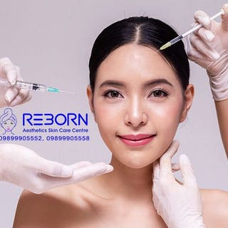 Reborn Aesthetics Skin Care Centre   Beauty