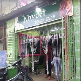 Nhyoet Beauty Salon | Beauty