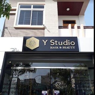 Y Studio Hair & Beauty | Beauty