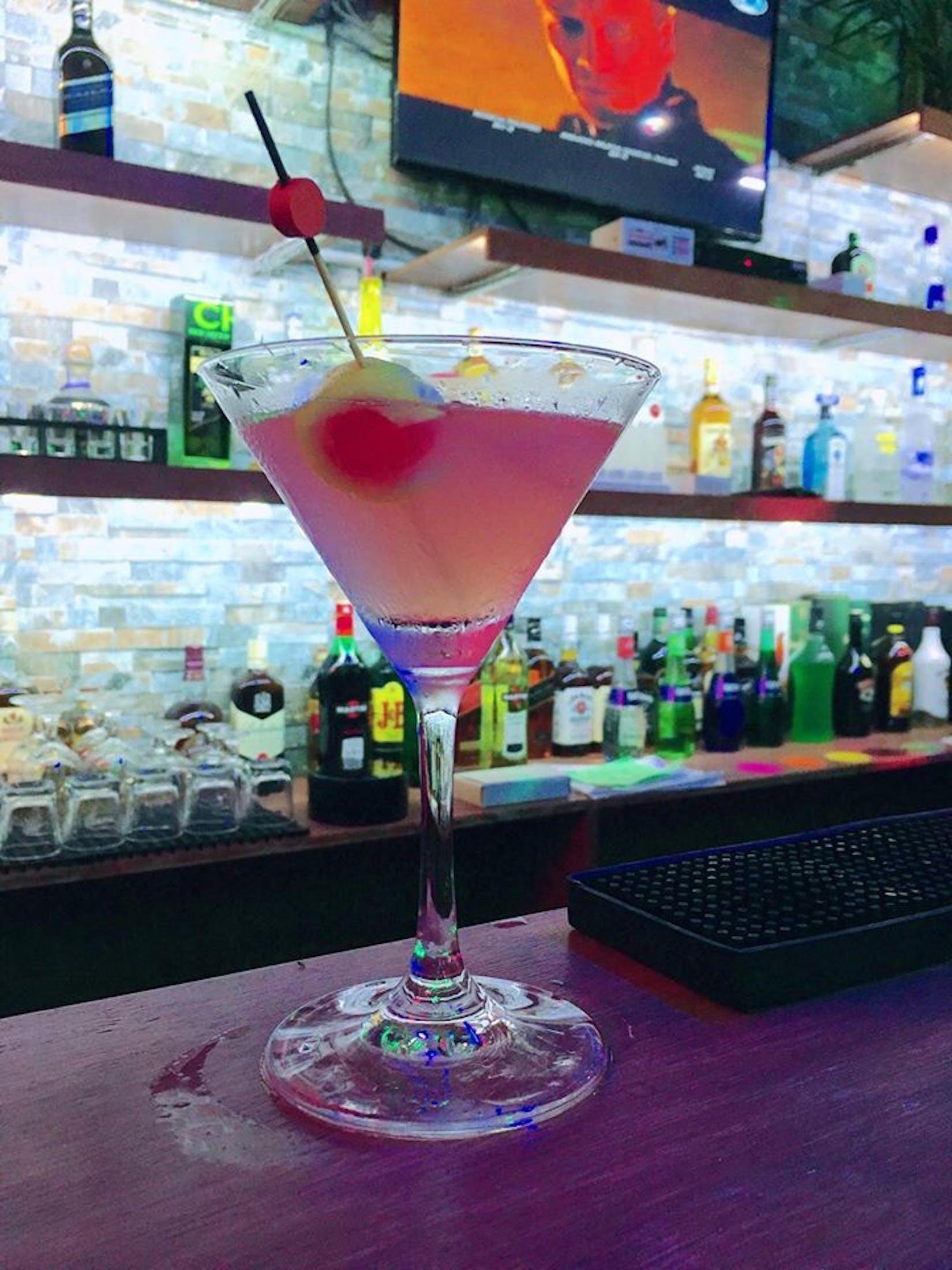 Jasmine Bar & Restaurant | yathar