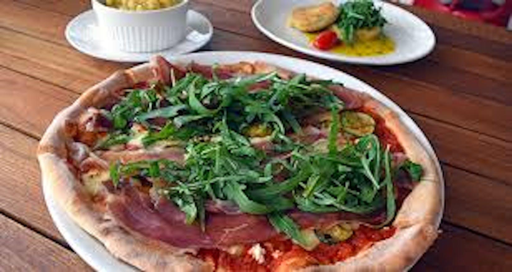 Parami Pizza | yathar