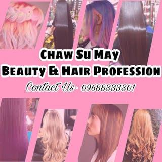 Chaw Su May Beauty Salon and Hair Profession | Beauty