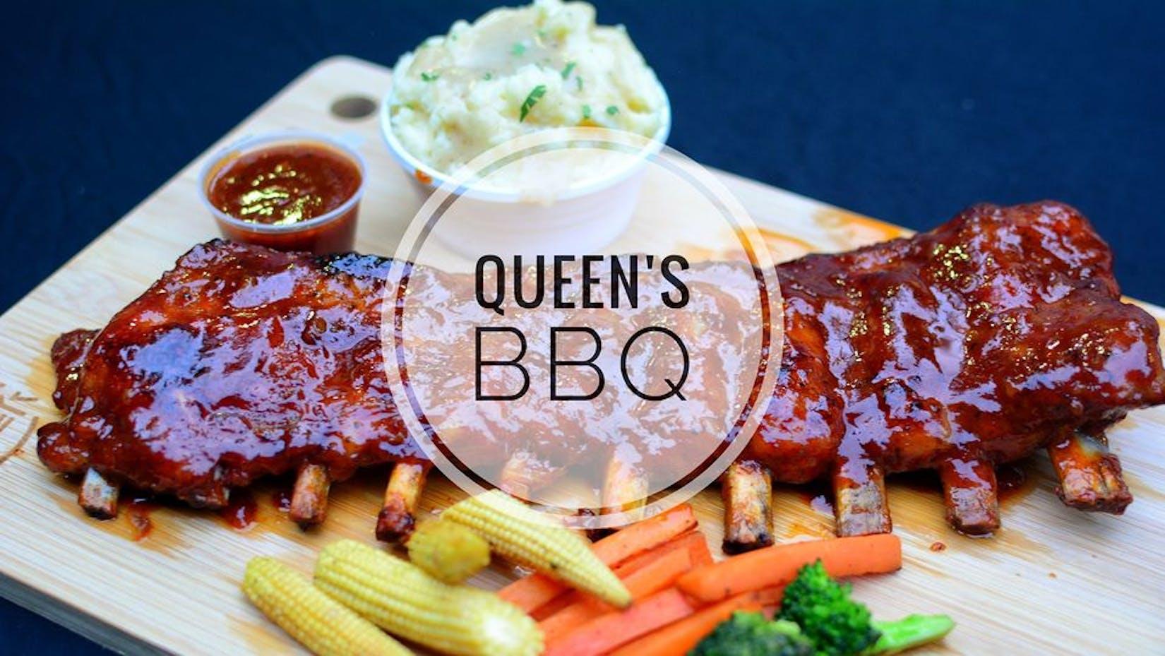 QUEEN's BBQ | yathar