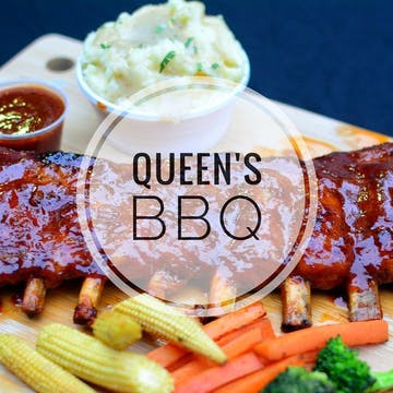 QUEEN's BBQ photo by Hma Epoch  | yathar