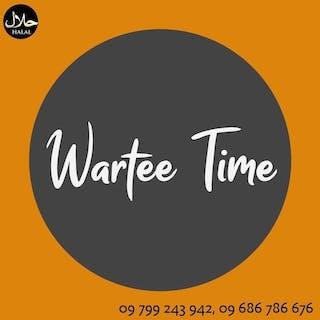 Wartee Time -Halal | yathar