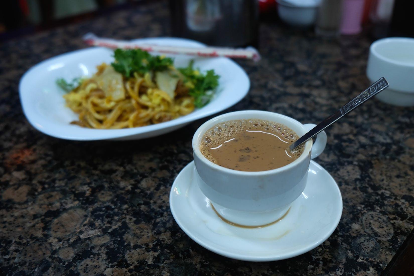 Shwe Htoo San Tea | yathar