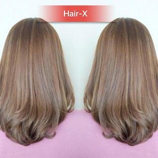 Hair - X Professional Hair Design Group   Beauty