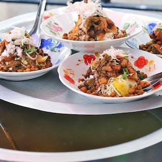 Eain Thu Lat Yar Myanmar Food | yathar