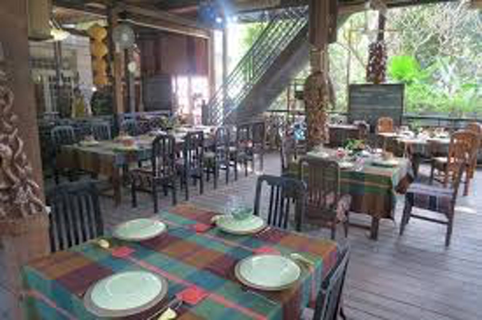 The Green Elephant Restaurant | yathar