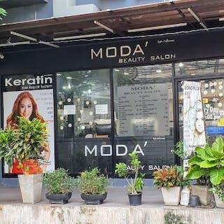 Moda' Beauty Salon | Beauty