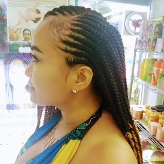 Nual salon africa hair Salon In Bangkok | Beauty