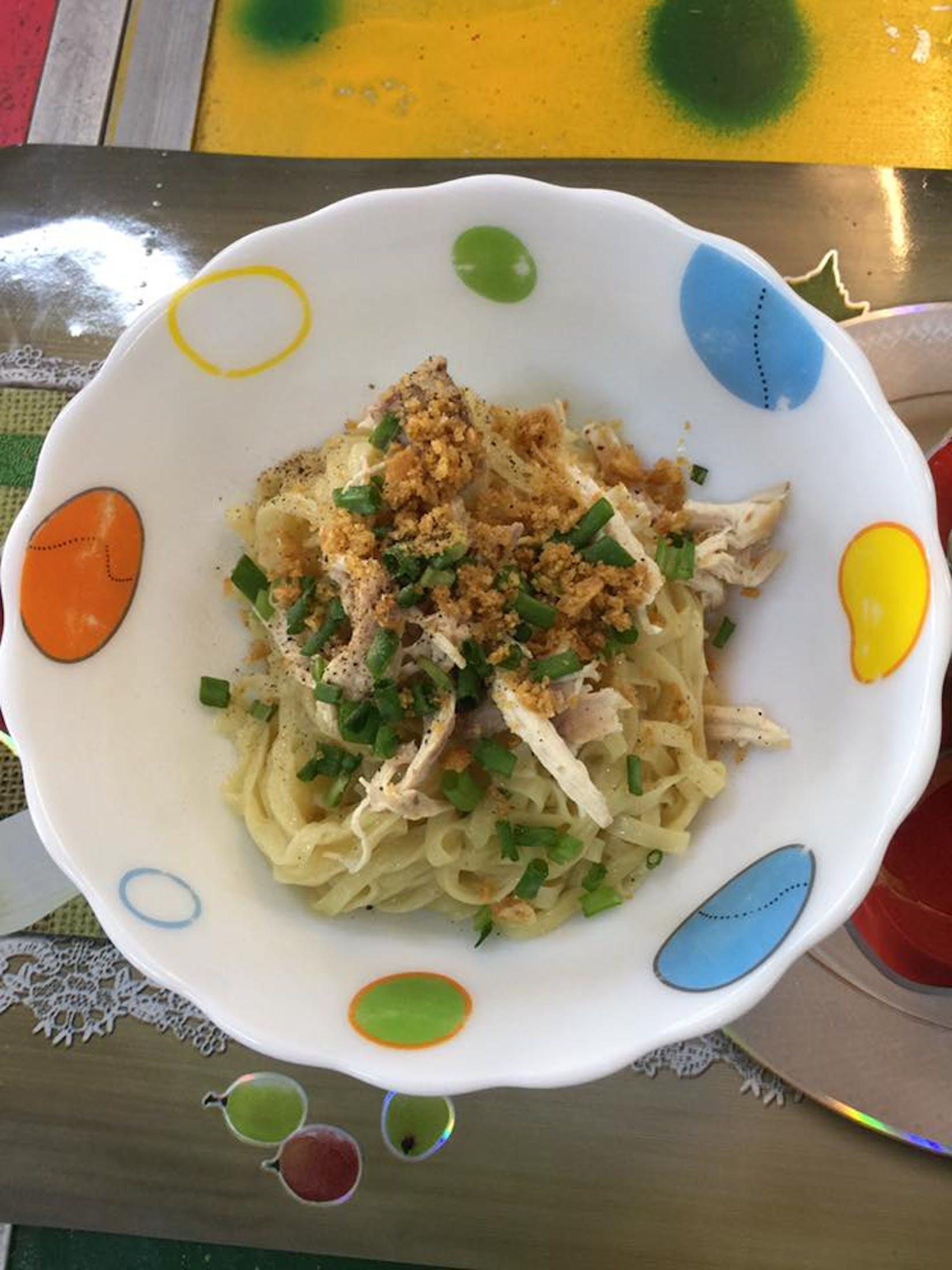 Seik Tine Kya Foods | yathar