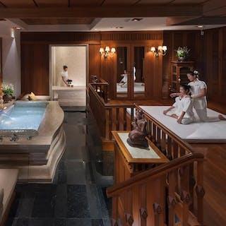 The Oriental Spa | Beauty