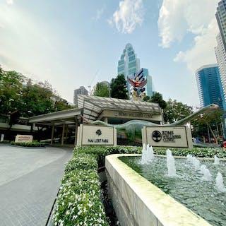 Mövenpick BDMS Wellness Resort Bangkok   Beauty